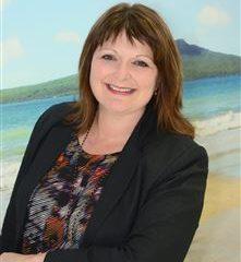 Ruth Boivin Profile Image
