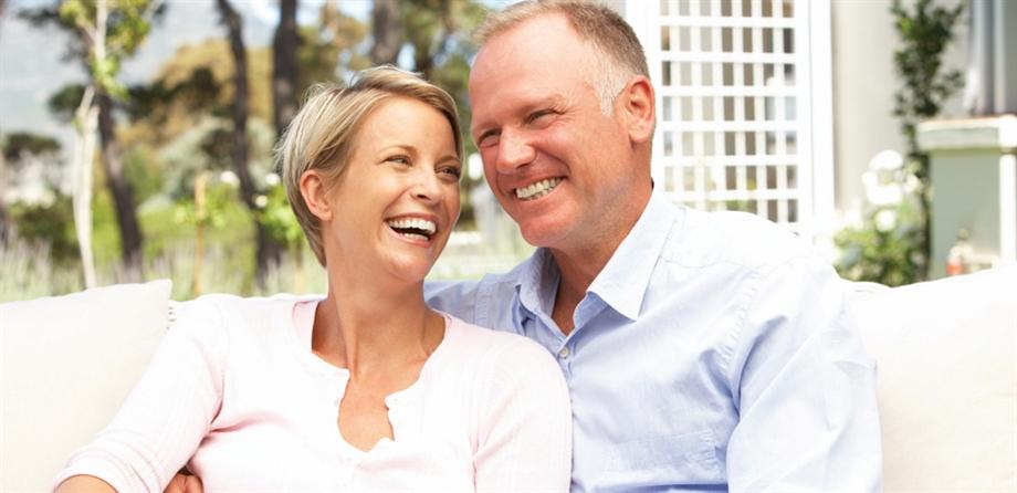 older couple enjoying lifestyle